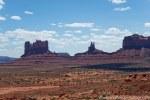 Monument Valley, AZ.