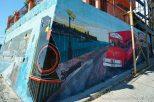 Cerro Barón Street Art