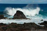 It's a big wave