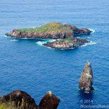 Sister islands