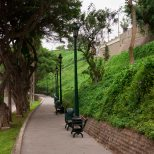 Lima Walkway