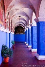 Monastery Arches 4