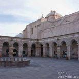 Arequipa Pillars 2