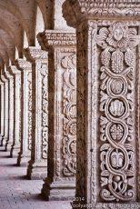 Arequipa Pillars