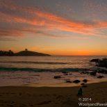 Zapallar Sunset 5